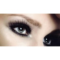 10 Pairs Of Reusable False Eyelashes