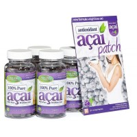 Super Acai Lean Slimming Capsules 4 month supply (240 capsules)