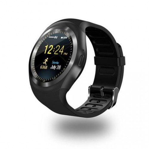 B-App Smart watch with Heart rate monitor