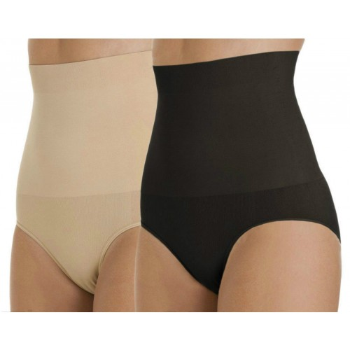 High Waist Slimming Shapers